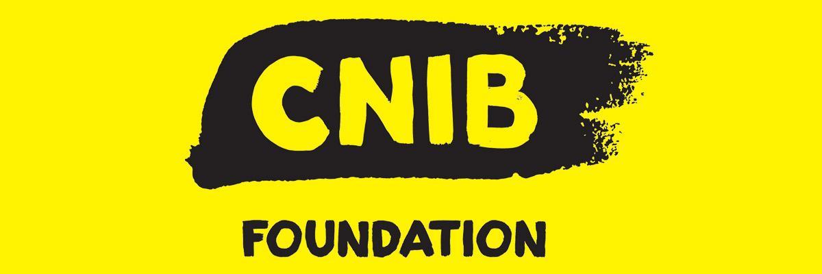 CNIB Foundation logo