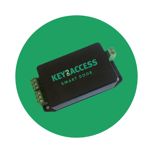 Key2Access Smart Door module